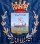 citta-stemma comune Squillace