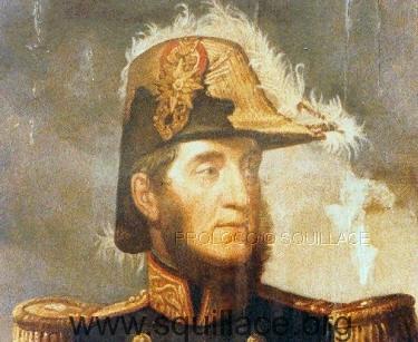 Guglielmo Pepe - pepe-particolare-cappello