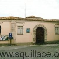 squillace municipio