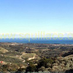 panorama golfo di Squillace