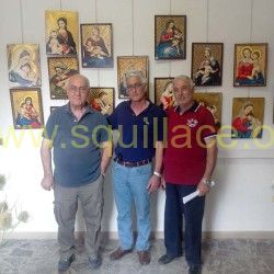 mostra pittura squillace 2015