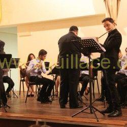Magna Graecia Flute Choir